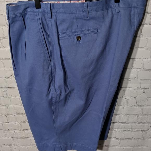 Paul Fredrick Other - Paul Fredrick golf/dress shorts size 46